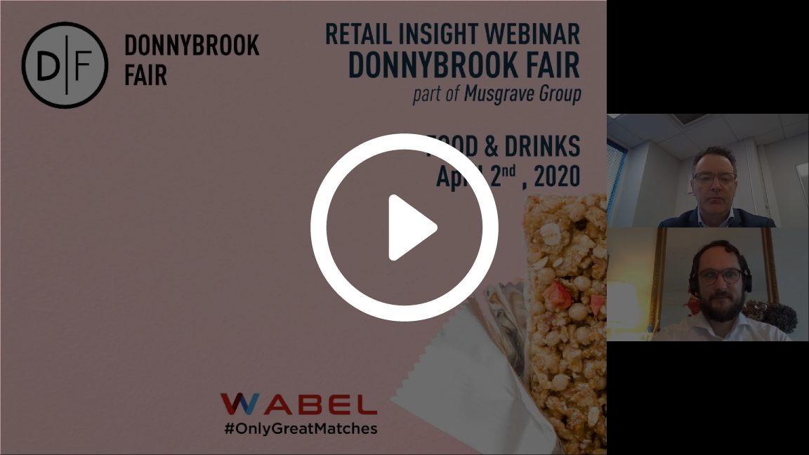 Donnybrook Fair