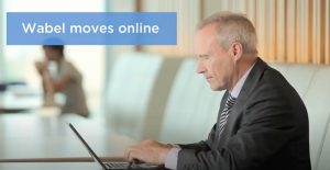 Wabel moves online