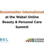 Euromonitor at the Beauty Personal Care Summit