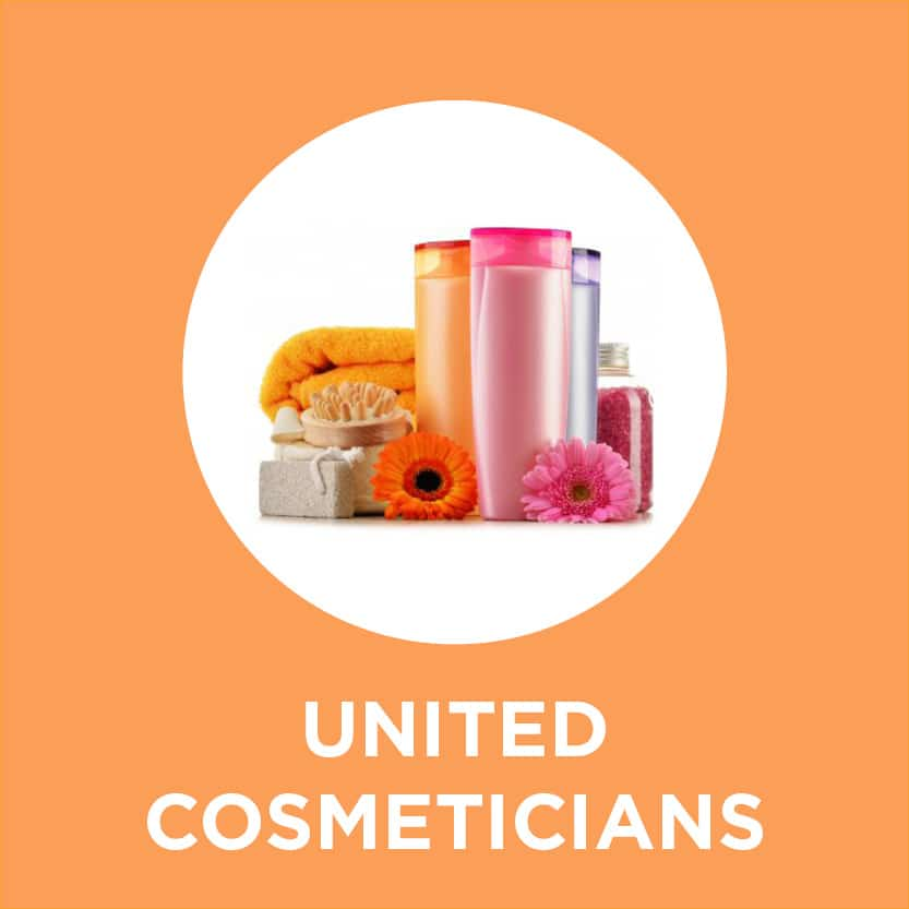 United Cosmeticians