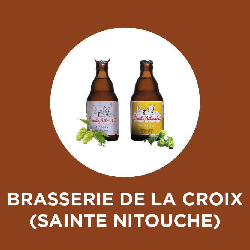 Brasserie de La Croix