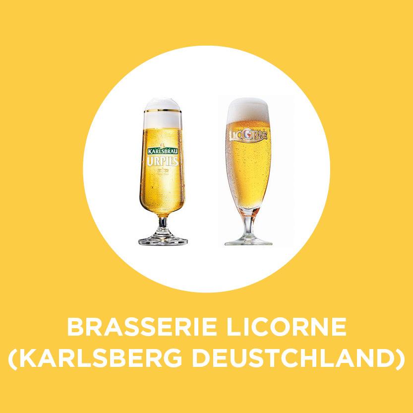 Brasserie Licorne