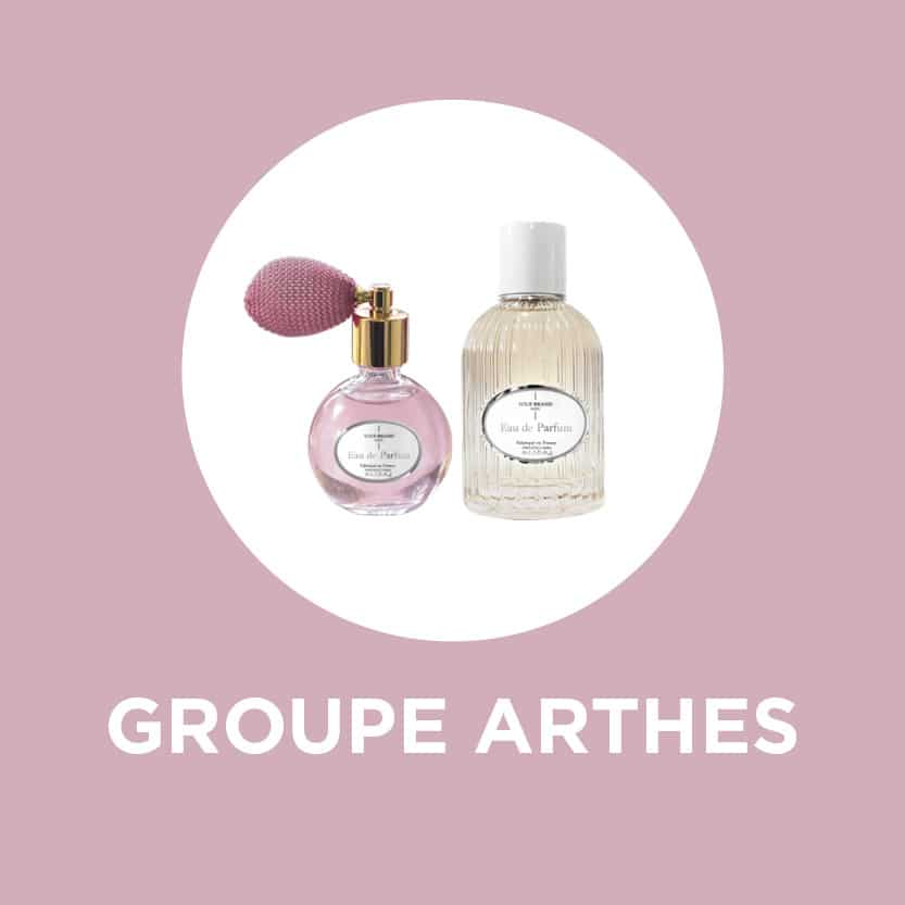 Groupe Arthes