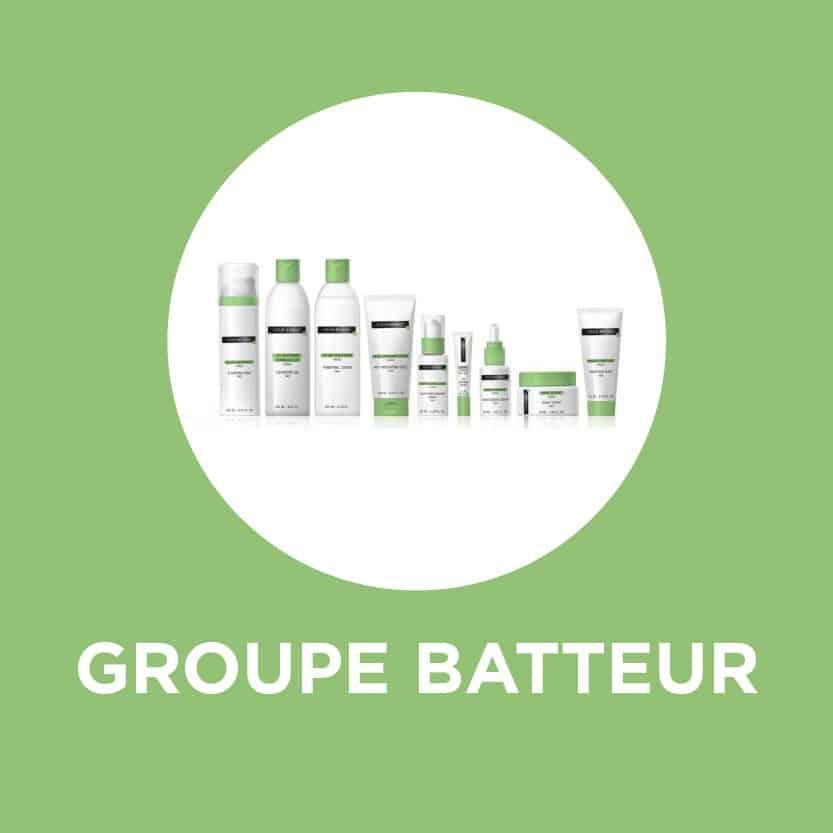 Groupe Batteur
