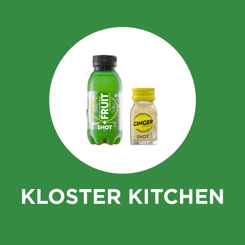 Kloster Kitchen