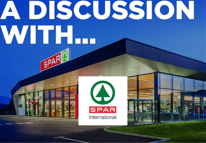 A discussion with SPAR International