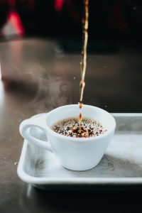 CBD OIl innovation allows it to be used in multiple products like coffee