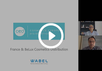 Live Purchasing Group Presentation with CED Cosmetics – Beauty